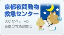 京都夜間動物救急センター